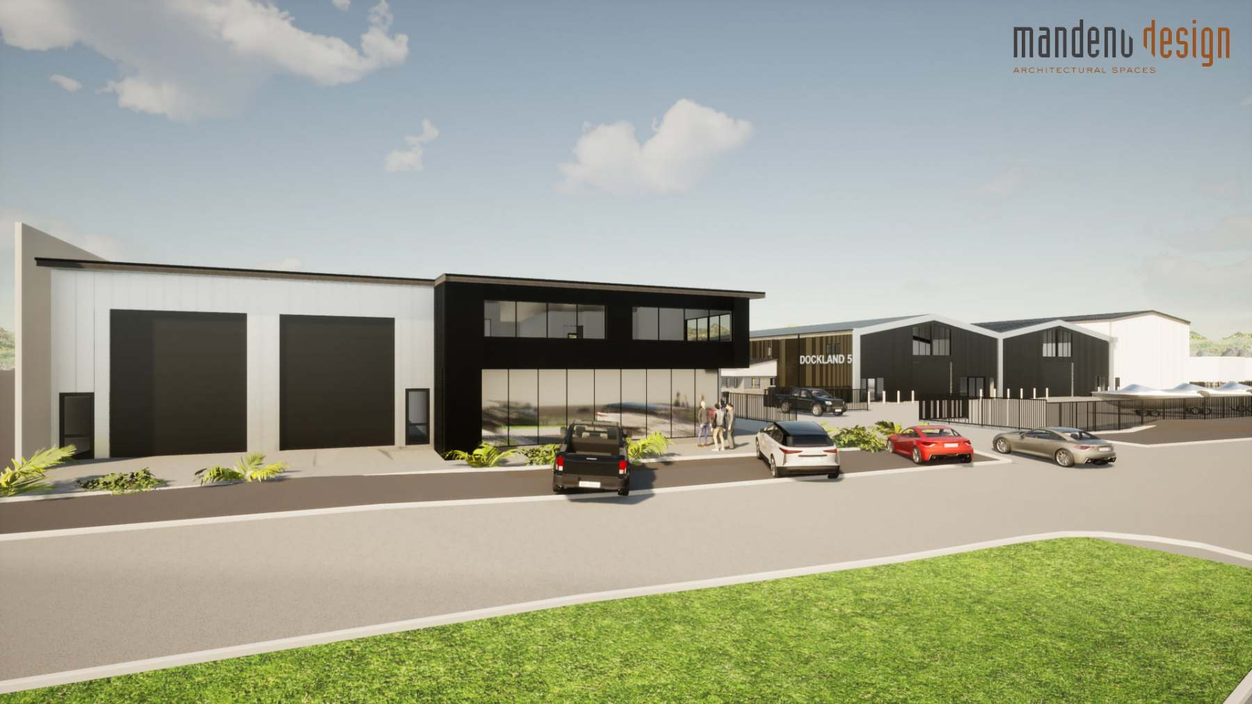 Exciting New Development destined to start soon in Whangarei